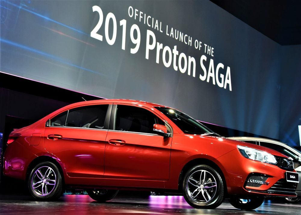 proton to celebrate saga 35th birthday new saga