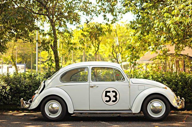 Drum Brakes Vs Disc Brakes Not What You Think Volkswagen Beetle