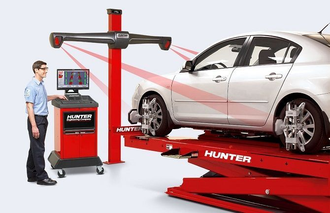 Can You Improve Your Car's Handling For RM 1000 Alignment