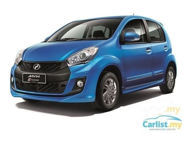 How Different Are Cars Sold Here From Other Countries Perodua Myvi