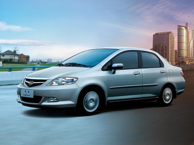 How Different Are Cars Sold Here From Other Countries Second Generation Honda City