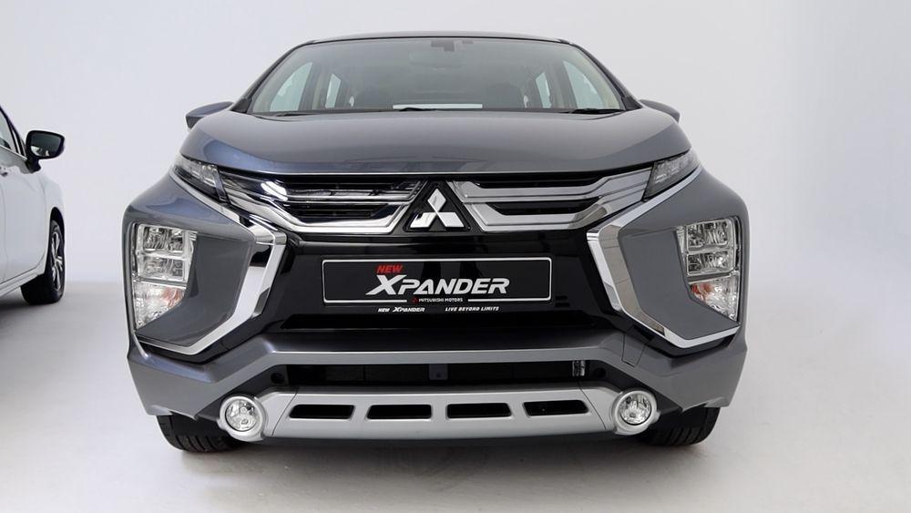 2020 Mitsubishi XPANDER Dynamic Shield