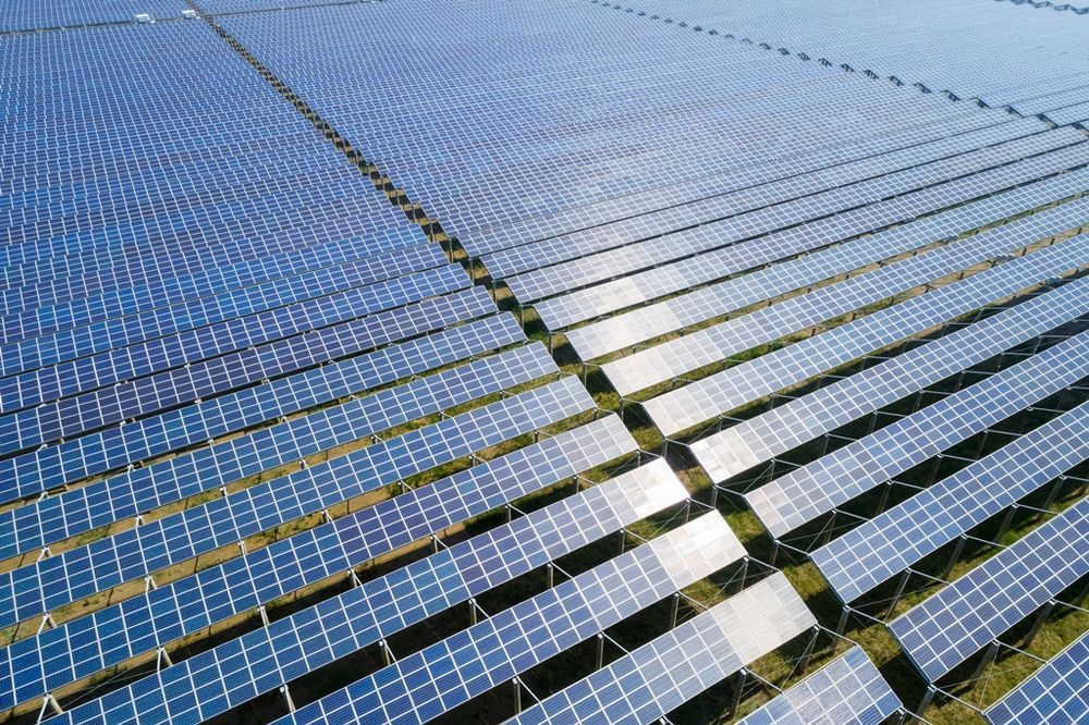 Photovoltic Solar Cells