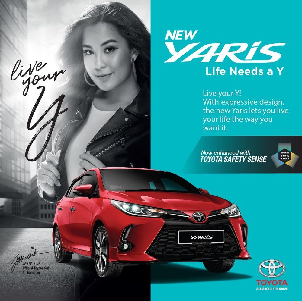 2020 Toyota Yaris Price