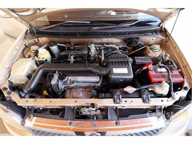 The Best First Car Perodua Kelisa Buying Guide Engine