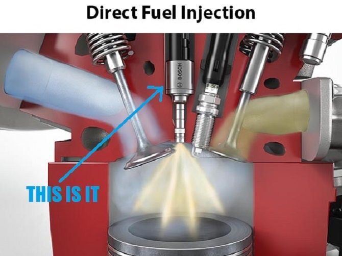 Proton X50 1 5T vs TGDI What's So Good About Direct Injection