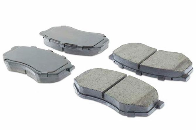 The Brakes Buying Guide OEM vs Aftermarket Brake Pad Compound