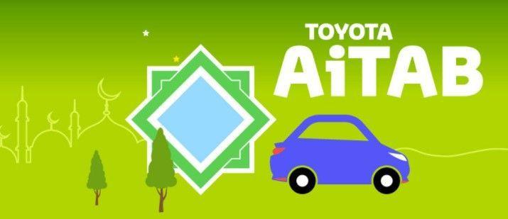 Toyota Aitab