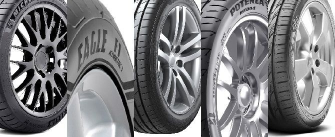 Can You Improve Your Car's Handling For RM 1000 Tyres