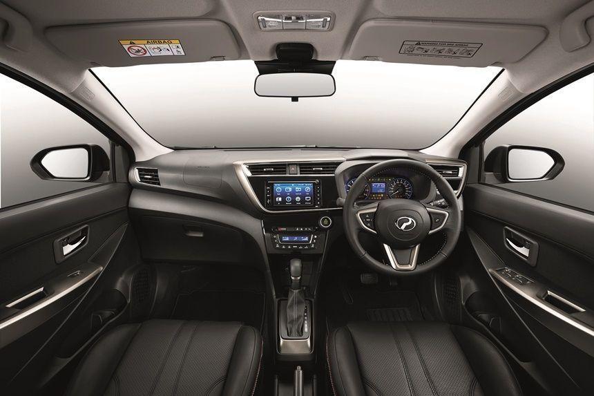 Perodua Myvi Price Drop: Which Variant to Buy Myvi Interior
