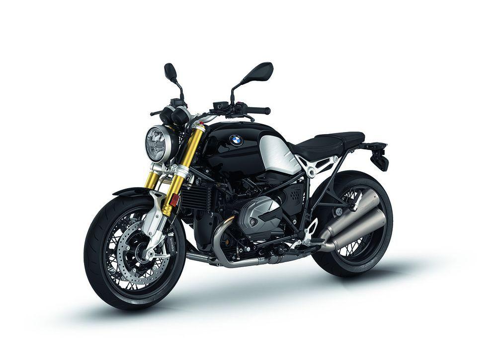 BMW R nineT 2021 ราคา 859,000 บาท