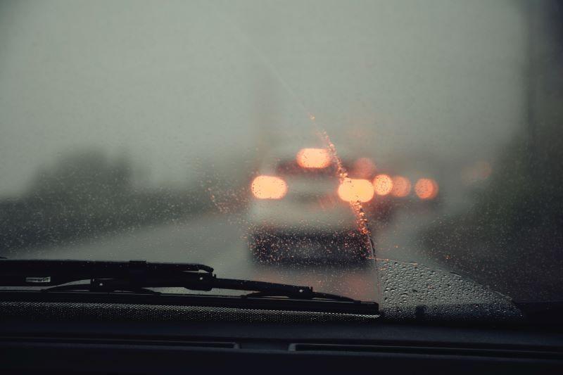 ที่ปัดน้ำฝนแบบหน่วงเวลาเป็นอย่างไร