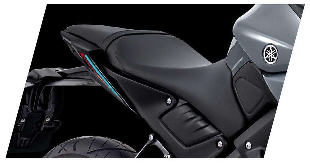 Yamaha MT-15 Seat