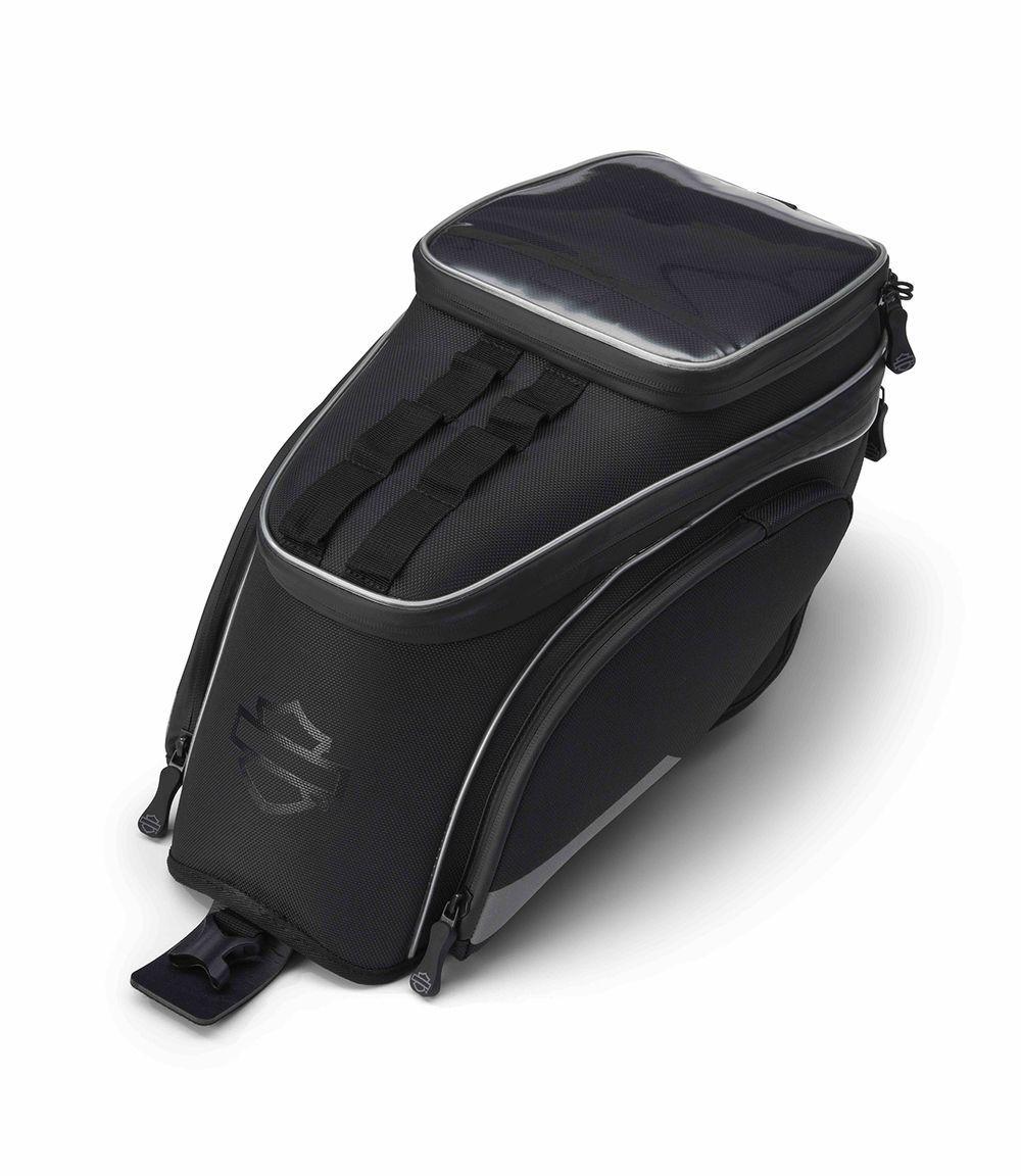 กระเป๋าถังน้ำมัน Harley-Davidson
