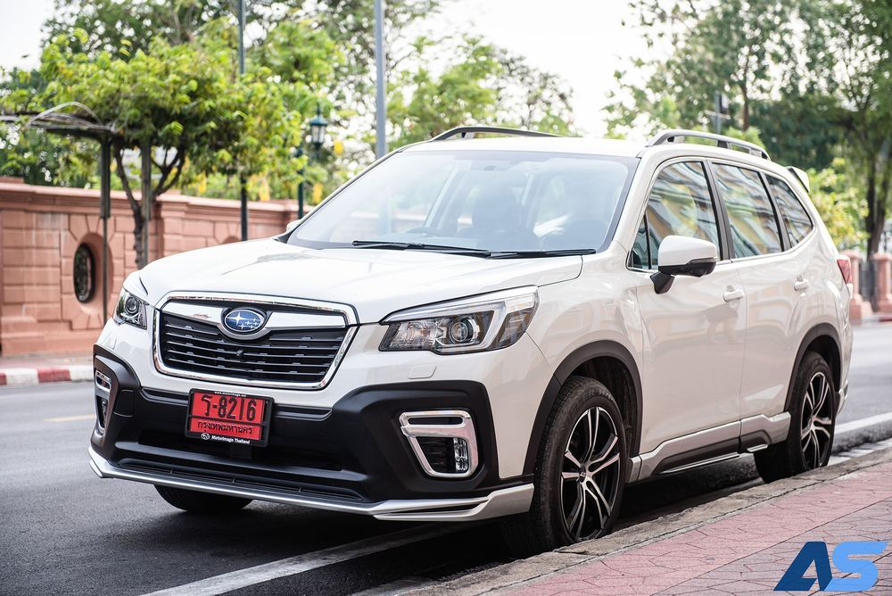 Forester GT 2020