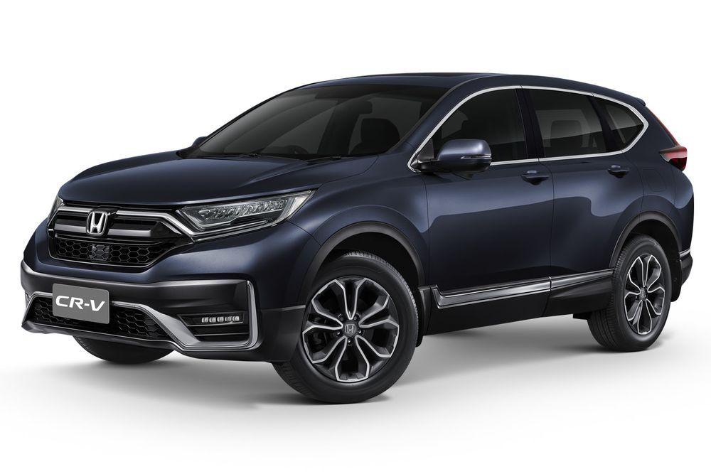 Honda CRV 2020-2021