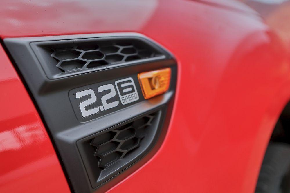 Ford Ranger XL Sport 2021