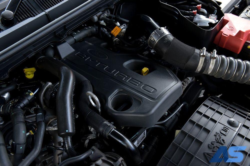 Diesel 2.0 EcoBlue
