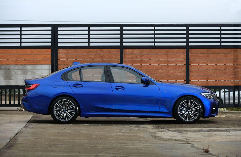 ทดลองขับ BMW Series3 & BMW X5 ใหม่