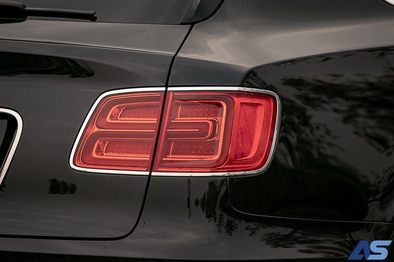 ไฟท้าย Bentley Bentayga V8