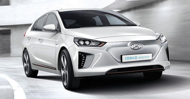 รถยนต์ไฟฟ้า 2020 ในไทย