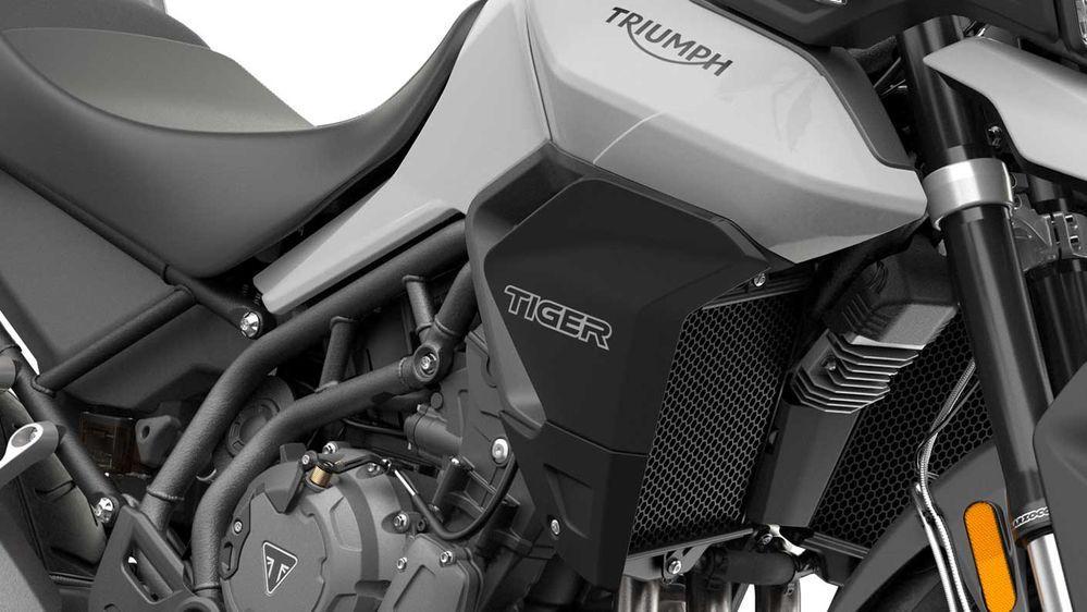 ราคา Triumph Tiger 900