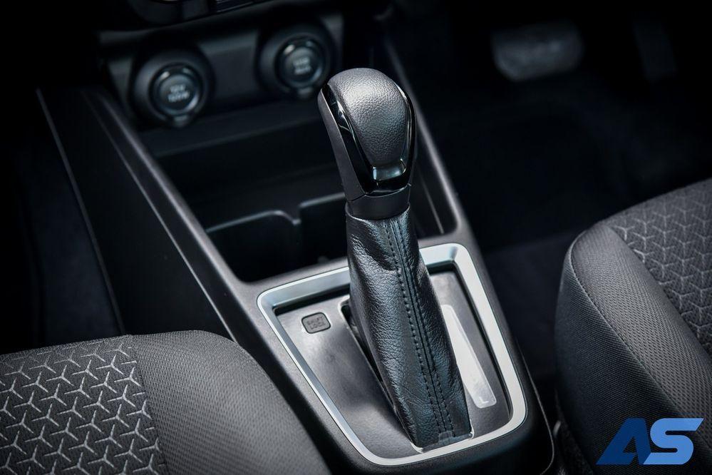 เกียร์ Suzuki Swift GL Max Edition
