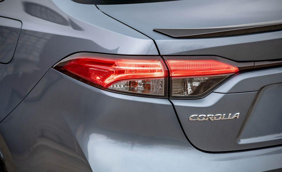 Corolla Sedan 2020