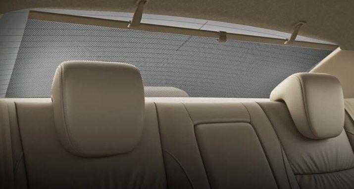 ภายใน Suzuki Ciaz 2020