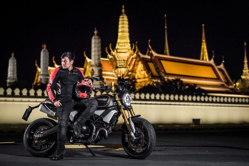 Ducati Scrambler 1100 ราคา