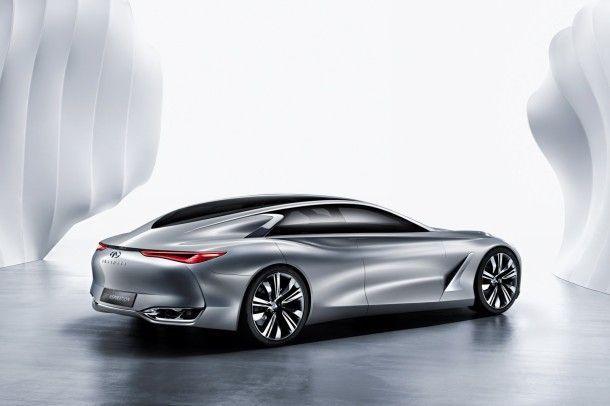 Infiniti Design Boss Hints At A Flagship Sedan Concept For Detroit
