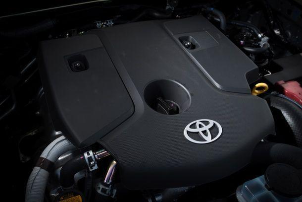 2.8 Engine