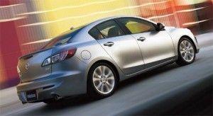 All-New Mazda 3