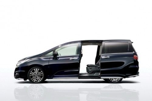 2013-honda-odyssey-at-klims-2013-8