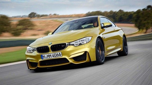 2014-BMW-M4-Coupe-front-left-motion