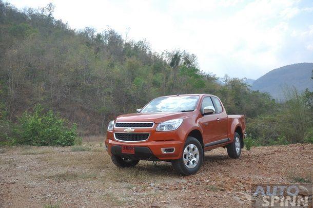 2014-Chevrolet-Colorado-2800-X-Cab-LTZ-Z71-4X4_89