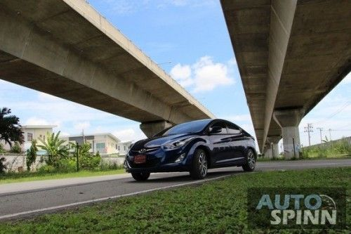 2014 Hyundai Elantra Sport 04
