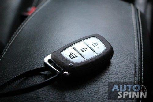 2014 Hyundai Elantra Sport 64