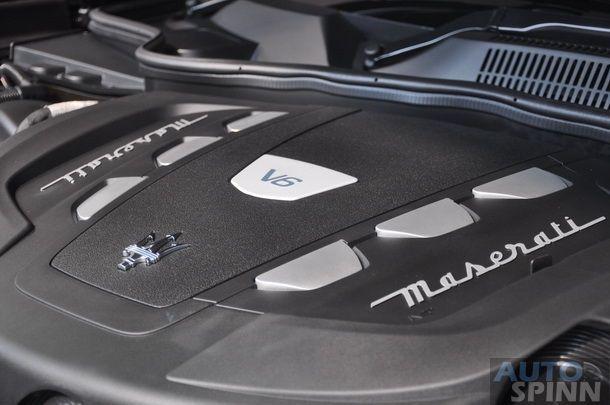 2014-Maserati-Ghibli-1st-Diesel-In-Thai_34