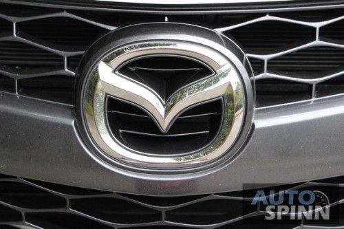 2014 Mazda BT-50 Pro Eclipse 11