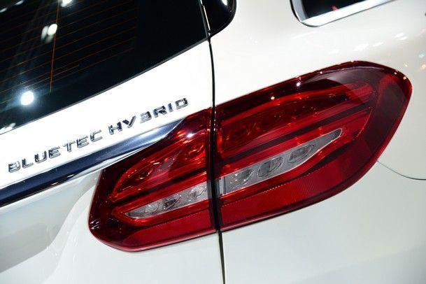 2014 Medrcedes-Benz C300 Bluetec Hybrid 29