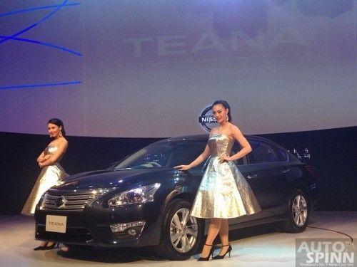 2014_Nissan_Teana_TH_Launch_25