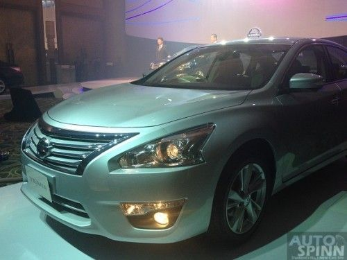 2014_Nissan_Teana_TH_Launch_9