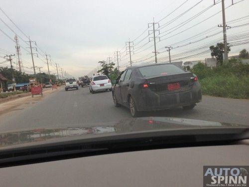 2014_Toyota_Altis_Spyshot-3