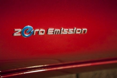 2014 Nissan LEAF™