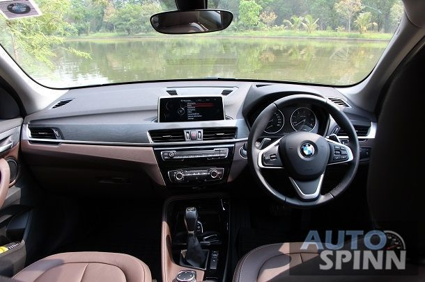 2016 BMW X1 SDrive18d - 5