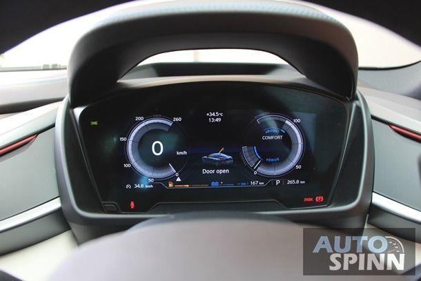 2016 BMW i8 - 11