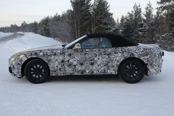 2017-BMW-Z5-Roadster-7