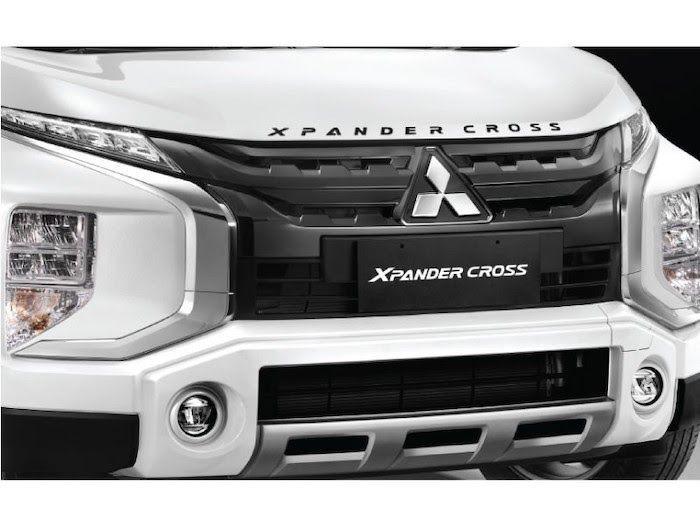 เตรียมเปิดตัว Mitsubishi Xpander Cross 2020