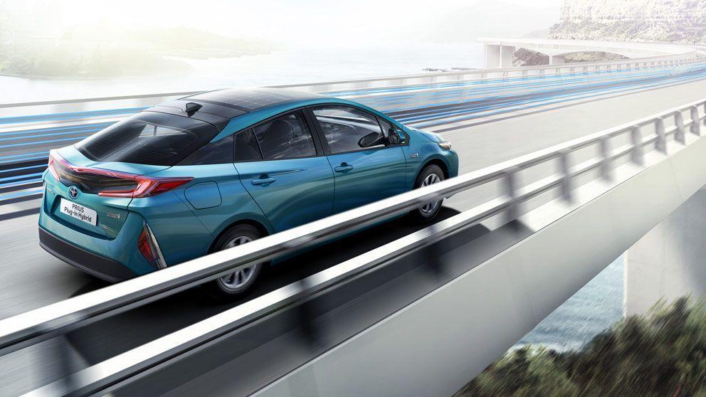 โตโยต้า Prius